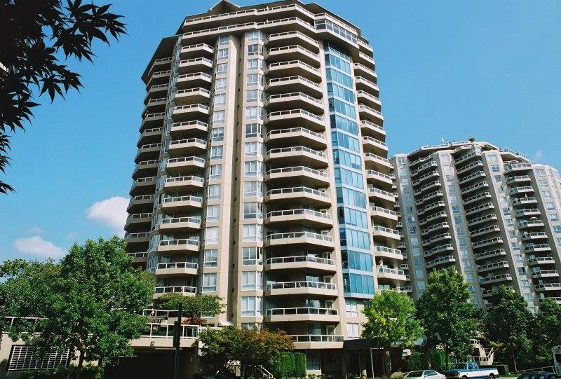 FEATURED LISTING: 404 - 1235 QUAYSIDE Drive New Westminster