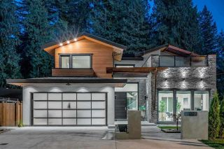 Main Photo: 2520 LLOYD Avenue in North Vancouver: Capilano NV House for sale : MLS®# R2311448