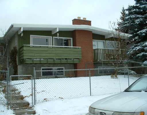 Main Photo:  in CALGARY: Huntington Hills Residential Attached for sale (Calgary)  : MLS® # C3146762