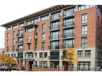 FEATURED LISTING: 608 - 827 Fairfield Rd VICTORIA