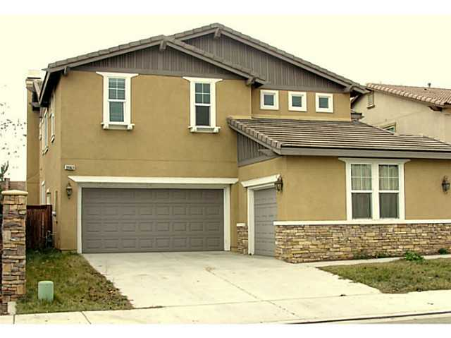 Main Photo: House for sale : 5 bedrooms : 28363 Carlisle Street in Murrieta
