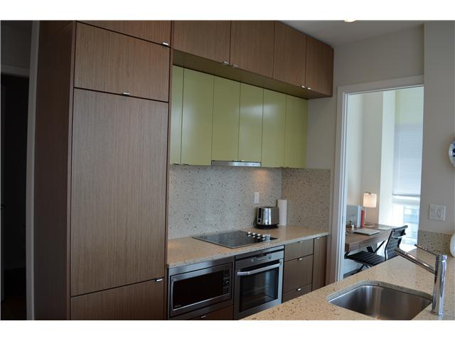 Photo 4: 1206 1205 HOWE Street in Vancouver: Downtown VW Condo for sale (Vancouver West)  : MLS(r) # V957555