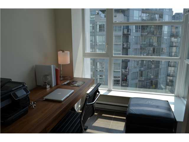 Photo 5: 1206 1205 HOWE Street in Vancouver: Downtown VW Condo for sale (Vancouver West)  : MLS(r) # V957555