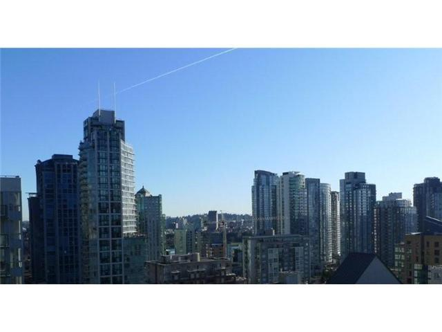 Photo 10: 1206 1205 HOWE Street in Vancouver: Downtown VW Condo for sale (Vancouver West)  : MLS(r) # V957555