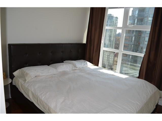 Photo 8: 1206 1205 HOWE Street in Vancouver: Downtown VW Condo for sale (Vancouver West)  : MLS(r) # V957555