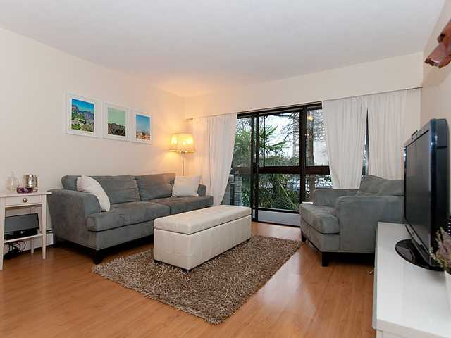 Main Photo: 204 1140 Pendrell Street in Vancouver: West End VW Condo for sale (Vancouver West)  : MLS® # V985799