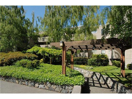 FEATURED LISTING: 104 - 1366 Hillside Avenue Victoria