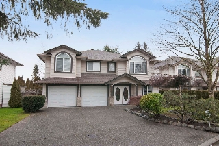 Main Photo: 23239 124A Avenue in Maple Ridge: East Central House for sale : MLS® # V1046460