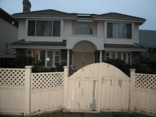 Main Photo: 3817 W 14TH Avenue in Vancouver: Point Grey House for sale (Vancouver West)  : MLS(r) # V1095813