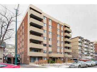 Main Photo: 305 1234 14 Avenue SW in Calgary: Connaught Condo for sale : MLS(r) # C3645863