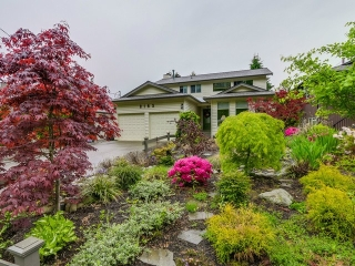Main Photo: 2162 LINCOLN Avenue in Port Coquitlam: Glenwood PQ House for sale : MLS® # V1119690