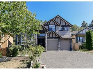 Main Photo: 7674 145A Street in Surrey: East Newton House for sale : MLS® # F1449780