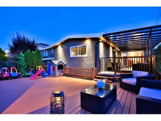 Main Photo: 2135 FRASERVIEW Drive in Vancouver: Fraserview VE House for sale (Vancouver East)  : MLS® # V1142896