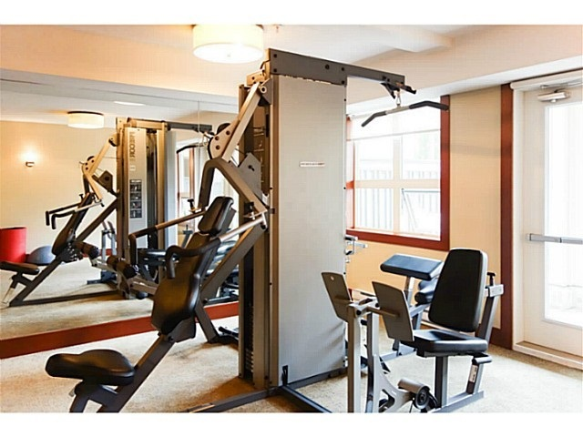 Photo 9: 417 6828 ECKERSLEY ROAD in Richmond: Brighouse Condo for sale : MLS® # R2015168
