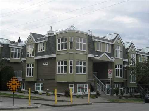Main Photo: 2263 HEATHER Street in Vancouver West: Fairview VW Home for sale ()  : MLS® # V897384
