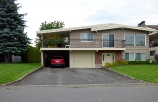 Main Photo: 9015 DARWIN Street in Chilliwack: Chilliwack W Young-Well House for sale : MLS(r) # R2066210