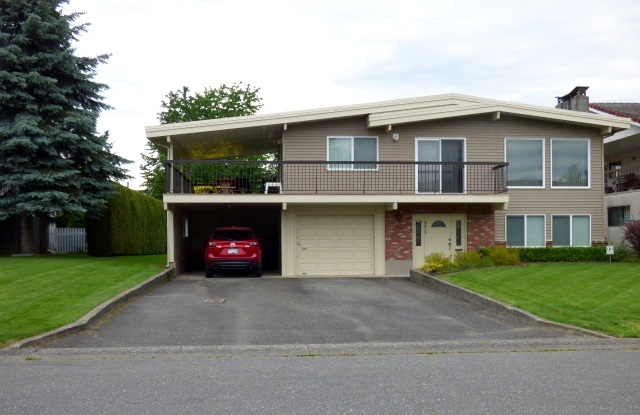 Main Photo: 9015 DARWIN Street in Chilliwack: Chilliwack W Young-Well House for sale : MLS® # R2066210