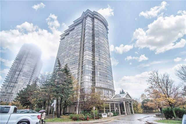 Main Photo: 804 50 W Eglinton Avenue in Mississauga: Hurontario Condo for sale : MLS(r) # W3545396