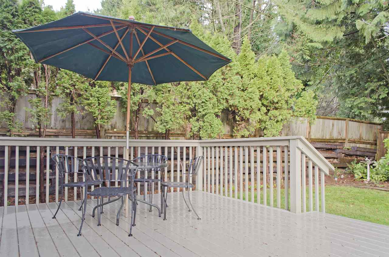Photo 17: 285 SOLAR Court in Coquitlam: Coquitlam East House for sale : MLS® # R2129121