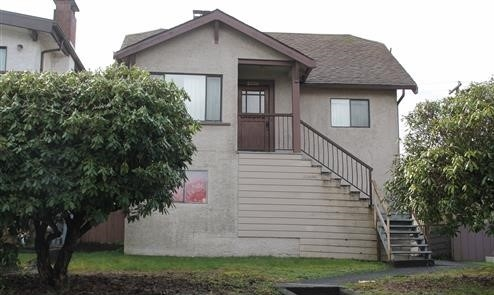 "Main Photo: 2534 PARKER Street in Vancouver: Renfrew VE House for sale in ""RENFREW"" (Vancouver East)  : MLS® # R2130857"