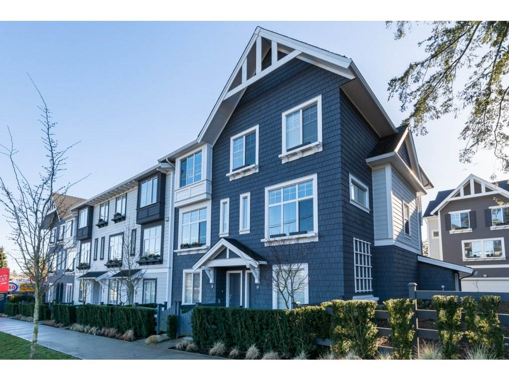 FEATURED LISTING: 25 - 15128 24 Avenue Surrey