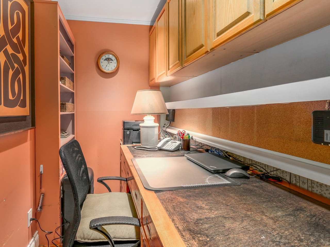 "Photo 8: 102 1633 W 11TH Avenue in Vancouver: Fairview VW Condo for sale in ""DORCHESTER PLACE"" (Vancouver West)  : MLS(r) # R2136789"
