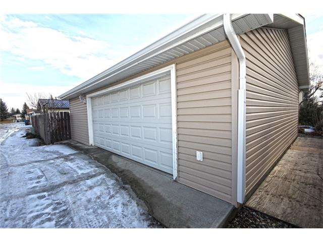 Photo 34: 20 ALCOCK Street: Okotoks House for sale : MLS(r) # C4104767