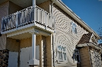 Main Photo: 50 3040 SPENCE Way in Edmonton: Zone 53 Carriage for sale : MLS(r) # E4058598