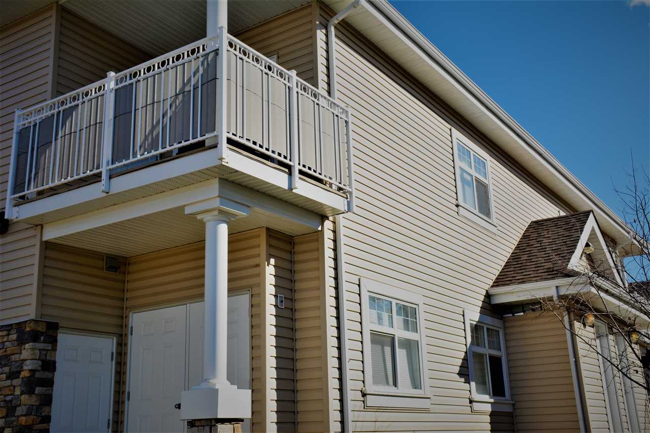 Photo 1: 50 3040 SPENCE Way in Edmonton: Zone 53 Carriage for sale : MLS(r) # E4058598