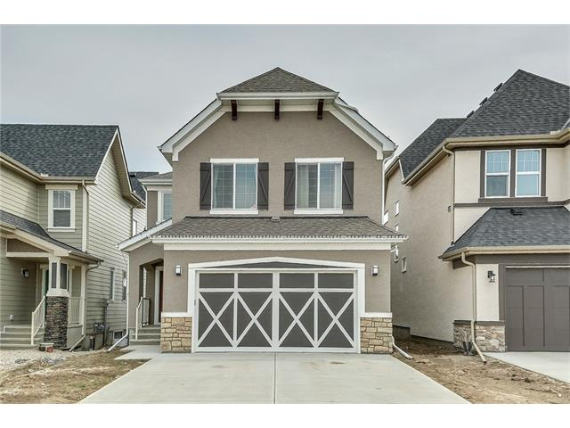 Main Photo: 11 MAHOGANY Park SE in Calgary: Mahogany House for sale : MLS(r) # C4111674