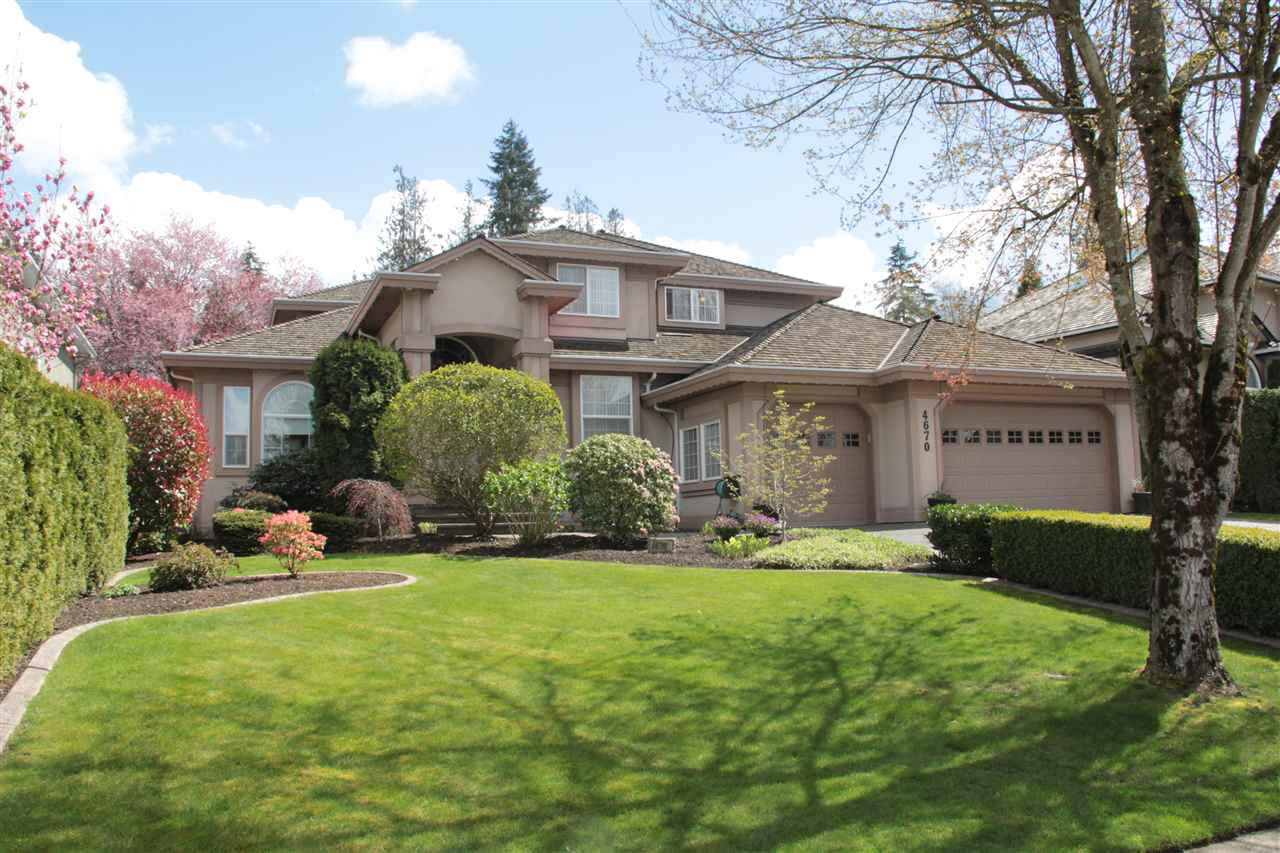 "Main Photo: 4670 215B Street in Langley: Murrayville House for sale in ""Macklin Corners"" : MLS(r) # R2158909"