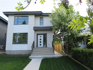 Main Photo: 8533 76 Avenue in Edmonton: Zone 17 House for sale : MLS(r) # E4061289