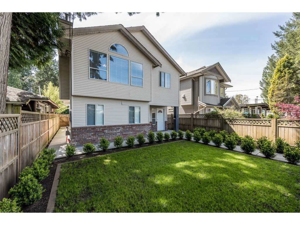 "Main Photo: 1376 PRAIRE Avenue in Port Coquitlam: Birchland Manor House for sale in ""Birchland Manor"" : MLS(r) # R2162246"