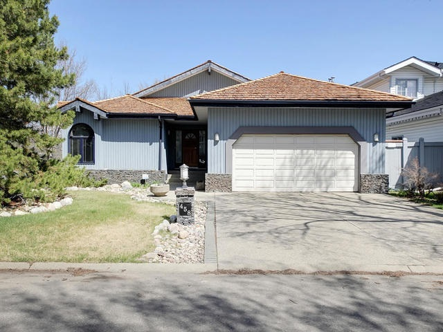 Main Photo: 458 OLSEN Close in Edmonton: Zone 14 House for sale : MLS(r) # E4064658
