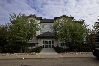 Main Photo: 206 6708 90 Avenue in Edmonton: Zone 18 Condo for sale : MLS® # E4064917