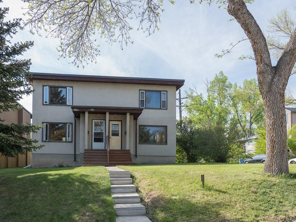 Photo 2: 921 36A Street NW in Calgary: Parkdale House for sale : MLS® # C4118357