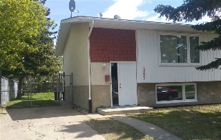 Main Photo: 13225 38 Street in Edmonton: Zone 35 House Half Duplex for sale : MLS® # E4066469