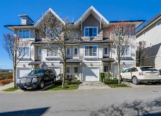 "Main Photo: 39 20560 66 Avenue in Langley: Willoughby Heights Townhouse for sale in ""Amberleigh"" : MLS(r) # R2173974"