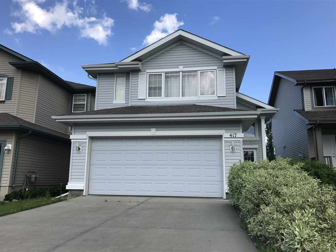 Main Photo: 417 84 Street in Edmonton: Zone 53 House for sale : MLS(r) # E4070194