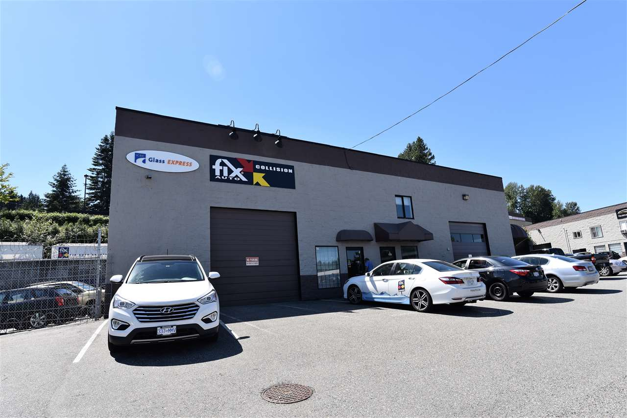 Main Photo: 5 2009 ABBOTSFORD Way in Abbotsford: Central Abbotsford Office for lease : MLS® # C8013323