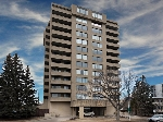 Main Photo: 505 8340 JASPER Avenue NW in Edmonton: Zone 09 Condo for sale : MLS® # E4071646