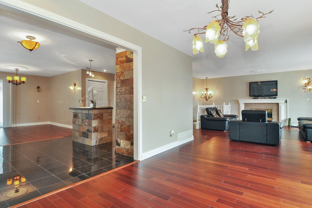 Photo 6: 1465 BLACKWATER Place in Coquitlam: Westwood Plateau House for sale : MLS(r) # R2188109