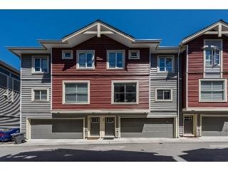 Main Photo: 62 6945 185 STREET in Surrey: Clayton Townhouse for sale (Cloverdale)  : MLS® # R2181913