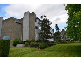 Main Photo: 509 9890 MANCHESTER Drive in Burnaby: Cariboo Condo for sale (Burnaby North)  : MLS® # R2191933