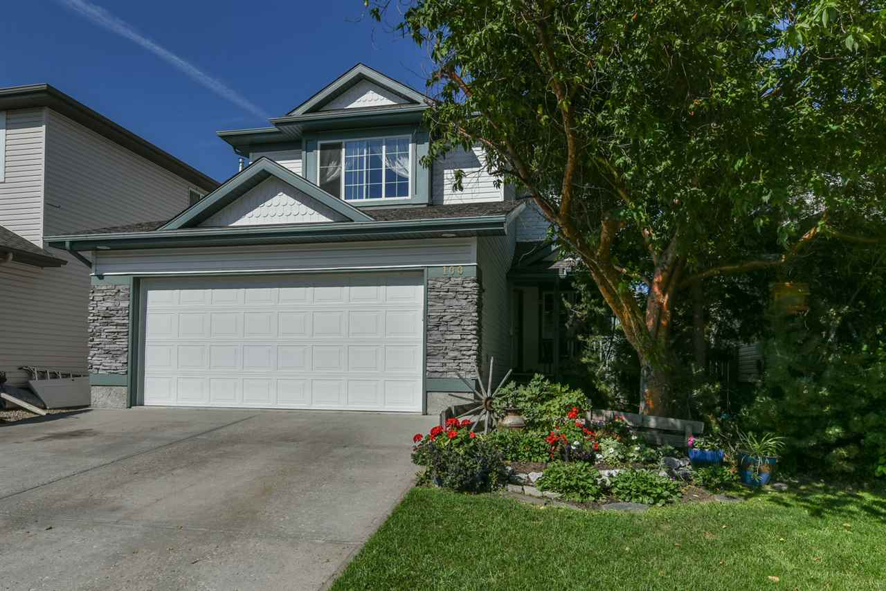 Main Photo: 100 FOXHAVEN Crescent: Sherwood Park House for sale : MLS® # E4076697