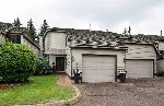 Main Photo: 609 WOODBRIDGE Way: Sherwood Park Townhouse for sale : MLS® # E4076779
