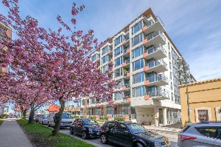"Main Photo: 609 251 E 7TH Avenue in Vancouver: Mount Pleasant VE Condo for sale in ""The District"" (Vancouver East)  : MLS® # R2198495"