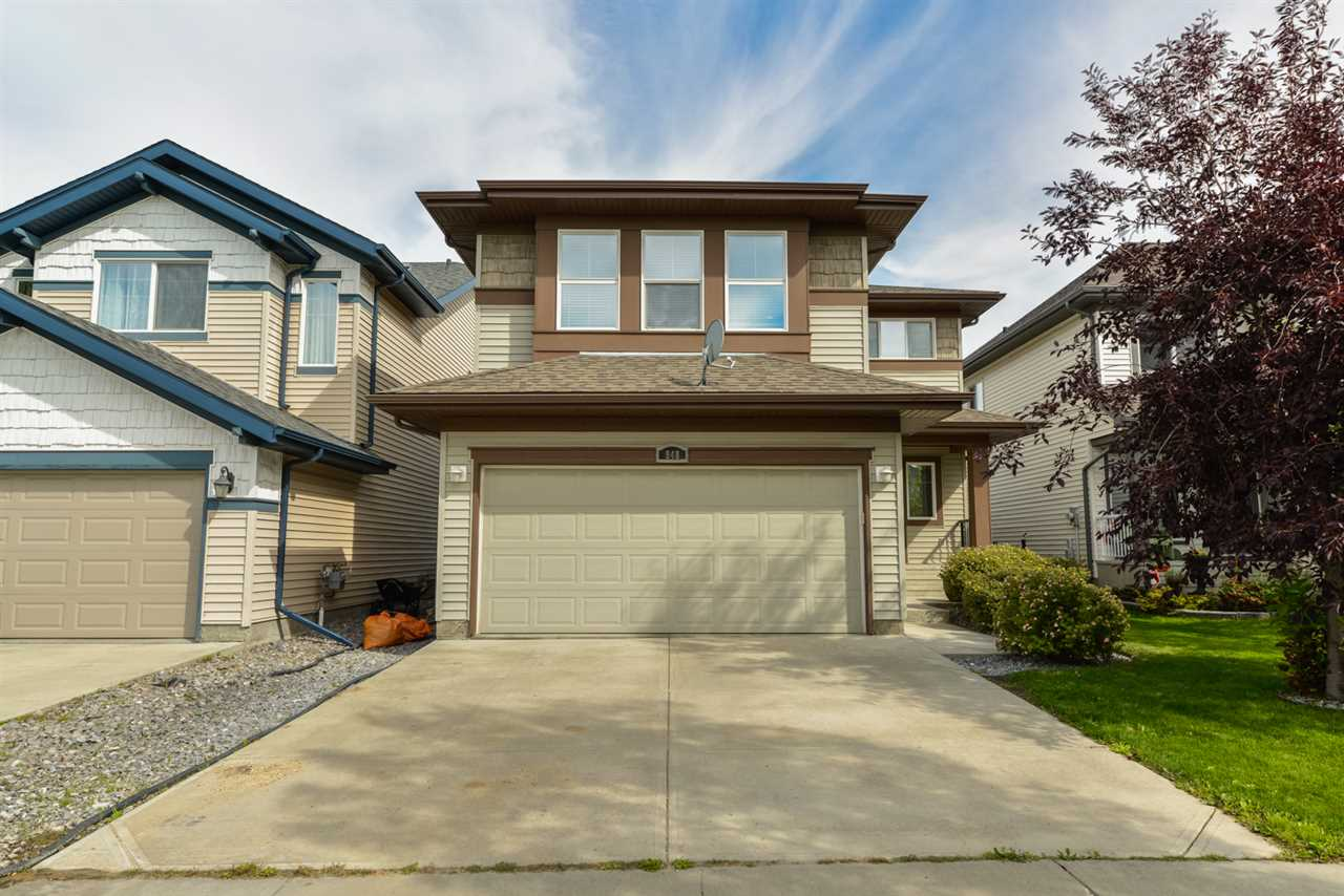 Main Photo: 948 Chahley Crescent in Edmonton: Zone 20 House for sale : MLS® # E4079641