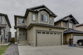 Main Photo: 16132 141 Street in Edmonton: Zone 27 House for sale : MLS® # E4080723