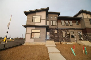Main Photo: 1 Amesbury Wynd: Sherwood Park Attached Home for sale : MLS® # E4081407